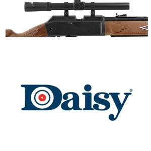 Daisy Mounyable Scope